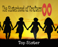 SISTERHOOD TOP SISTER  AWARD