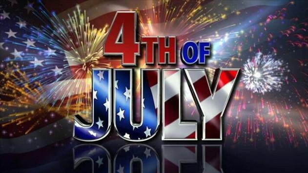 25+ HD Images Of Independence Day USA 2017- 4th July Wishes Message Greetings Quotes & Card Sayings