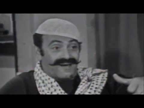 """""""رفيق السبيعي """" فنان الشعب ... رائد من رواد الفن السوري"""