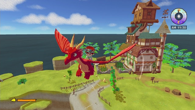 Little Dragons Cafe PC Game