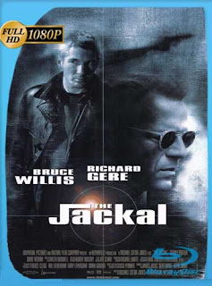 The Jackal Chacal (1997) Latino HD 1080P​ [GoogleDrive] SilvestreHD