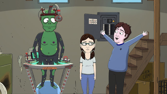 Comedy Central - Programação Semanal de 16 a 22 de julho
