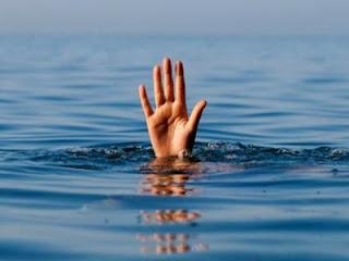 وفاة فتاة غرقا بشاطئ عين داموس ببنزرت وانقاذ 4 اشخاص من الغرق.