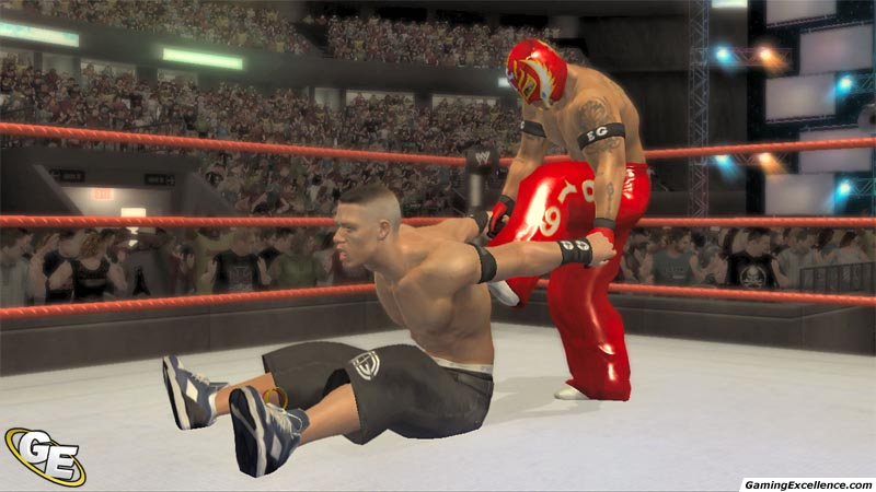 download wwe 2k14 for android free