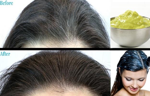 सफेद बालों की समस्या से छुटकारा पाने के लिए घरेलू नुस्खें ,  White hair remove tips