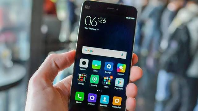 Sebelum Ganti Touchcsreen Xiaomi Mi5: Coba Kamu Praktekkan Tutorial Cara FIX yang Satu Ini