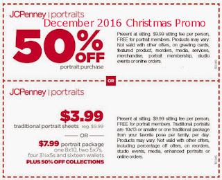 free JcPenney coupons for december 2016