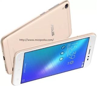 Asus Zenfone Live dan Harga Spesifikasi RAM 2GB Memori 16/32GB