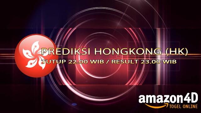 Prediksi HONGKONG (HK) MINGGU , 17 FEBRUARI 2019