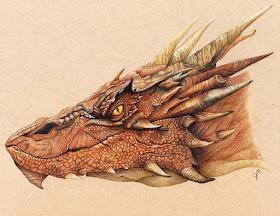 08-Smaug-The-Hobbit-Julianna-www-designstack-co