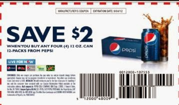 image about Pepsi Printable Coupons named Pepsi discount coupons canada 2018 / Roc pores and skin treatment discount coupons 2018