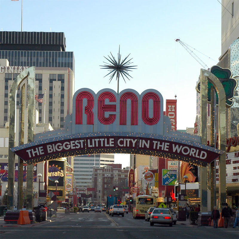 Joe Dorish Weather Record Hottest And Coldest Weather Temperatures Ever Recorded In Reno Nevada