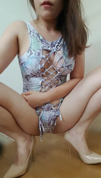Gambar Ngesek ABG Bisyar Cantik Hot Di Apartemen