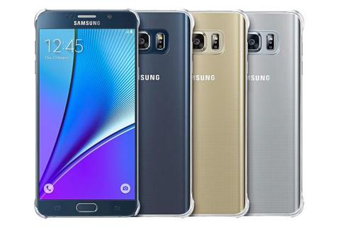 Combination Samsung Galaxy Note 5 SM-N920A - Android Ghost