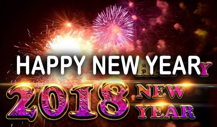 Happy new year 2018 videos new year 2018 videos for whatsapp happy new year videos download m4hsunfo