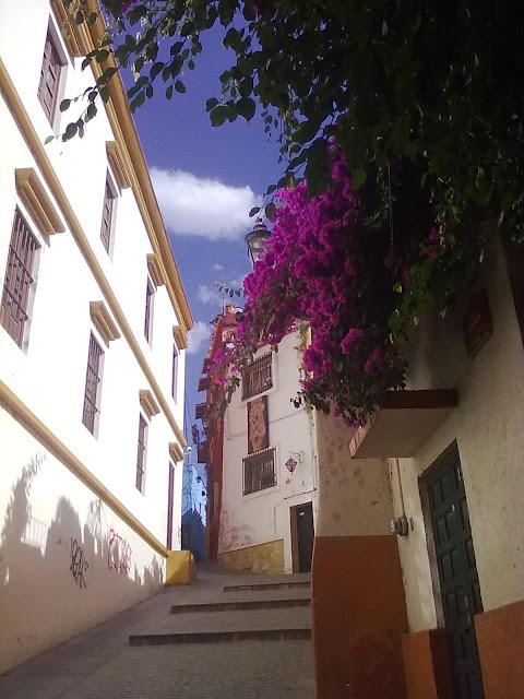 San Valentín Guanajuato