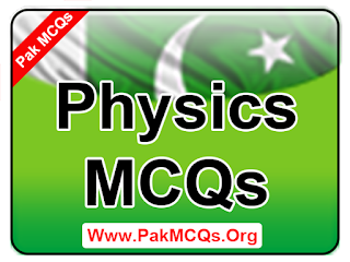 physics mcqs with answer