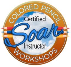 Colored Pencil Workshops