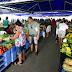 Governo do Estado investe em feiras e movimenta a economia na capital e no interior