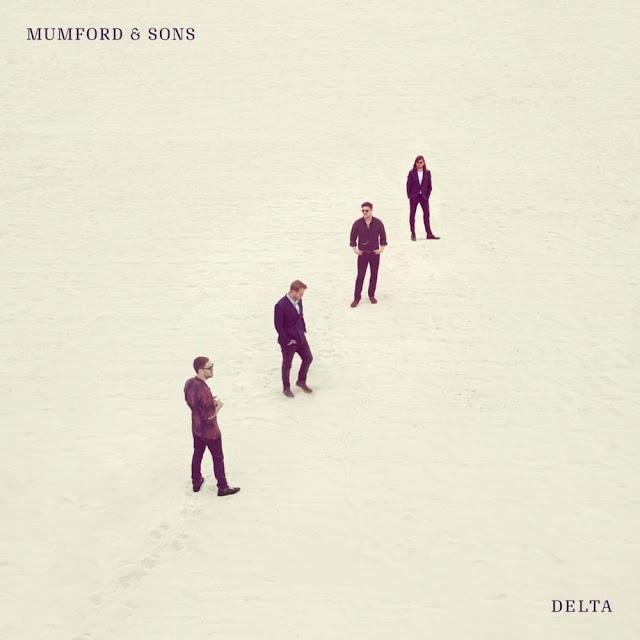 Confira a nova música do Mumford And Sons