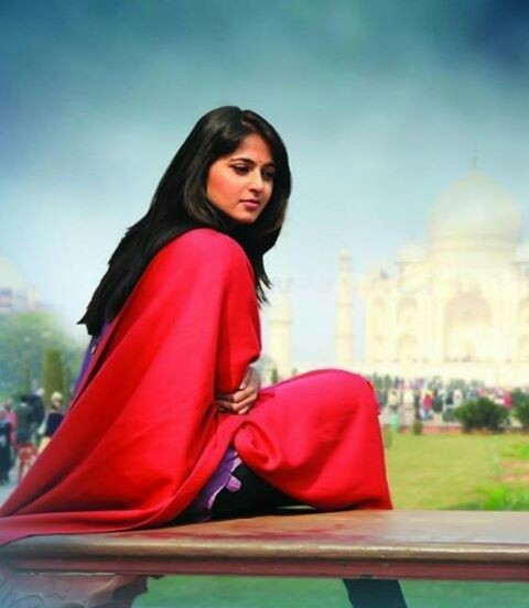 Anushka Shetty Adorable
