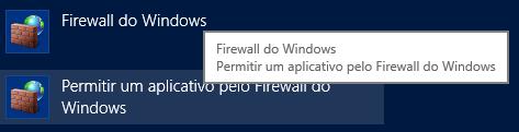 Firewall do Windows – Como permitir ou bloquear programas