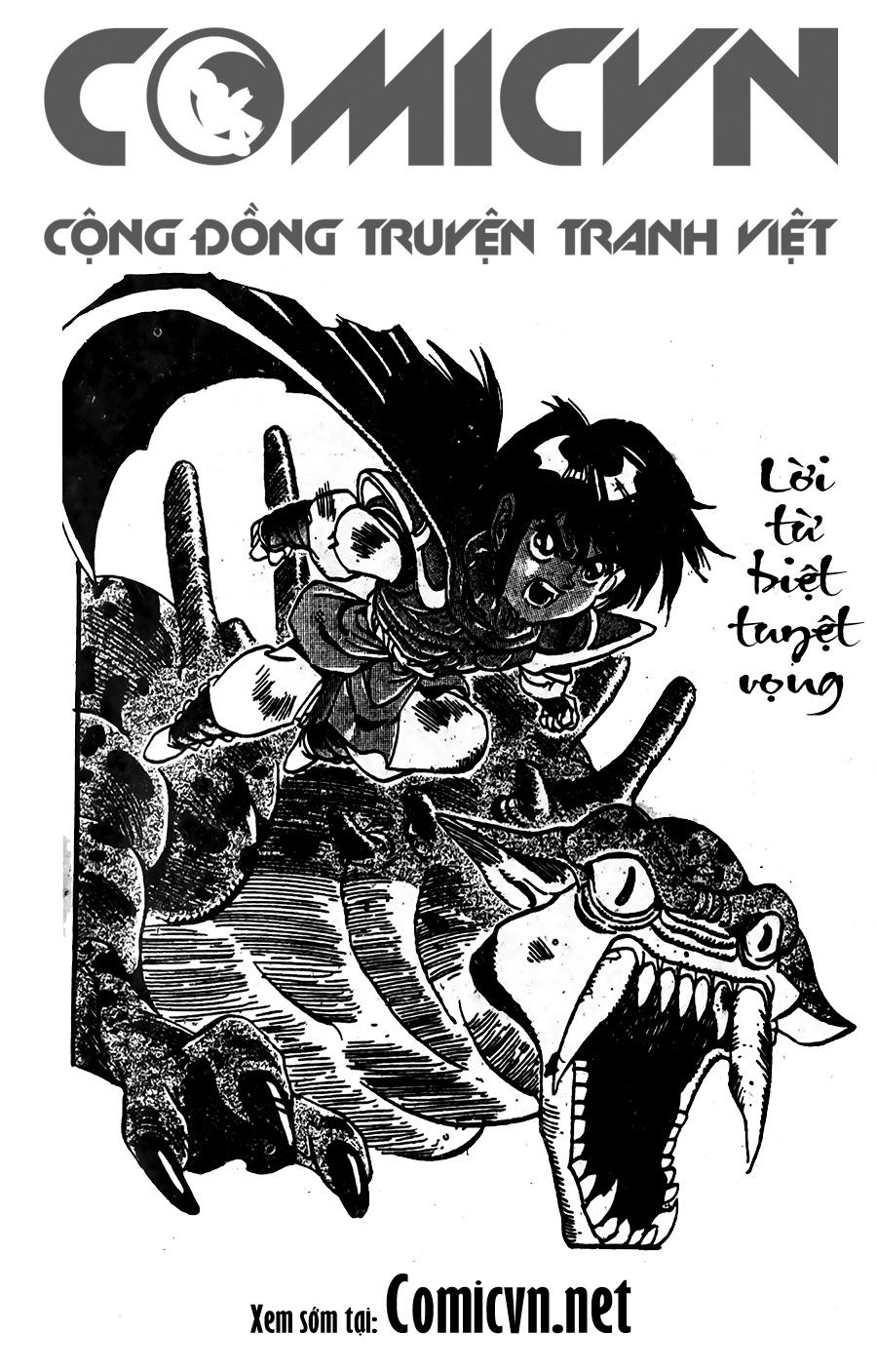 Ảo Long Vương chap 59 - Trang 28