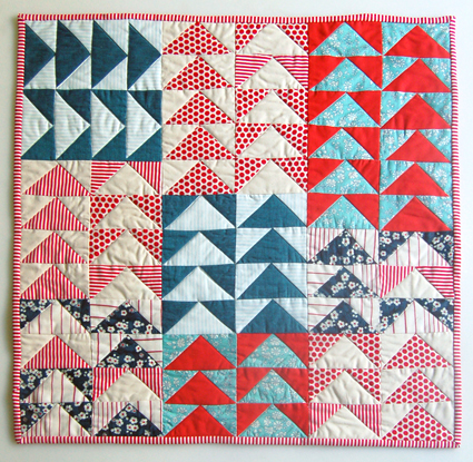 The Beyondness Of Things Best Modern Quilt Blogs