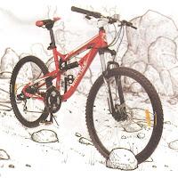 wimcycle m2 alloy mtb