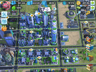 simcity buildit omega corp