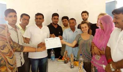 Jaipur, Rajasthan, Virtual Global Education Ltd, Skill Development Programme, Rajasthan Government, Livelihood Development Corporation