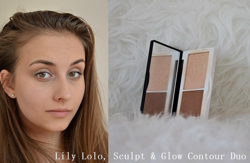 bronzer lily lolo