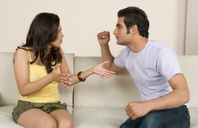 Penyebab Hubungan Rumah Tangga Tidak Tentram