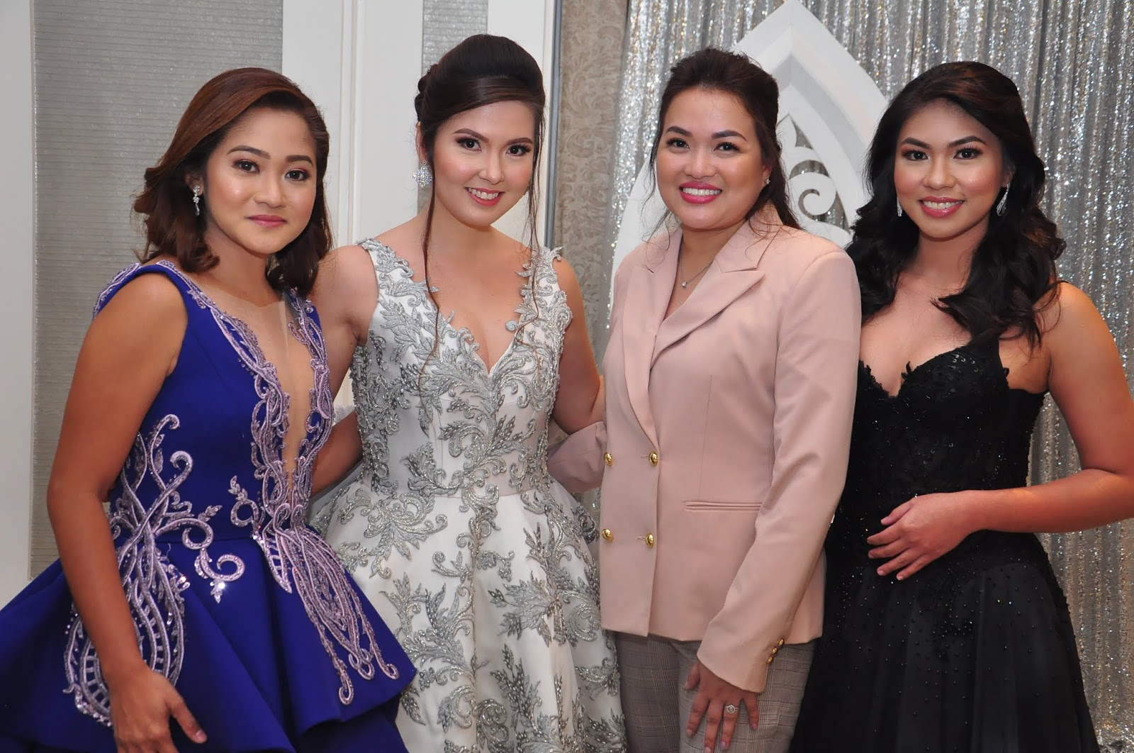 Bridal gown designer Zandra Lim marks 15 years with charity event