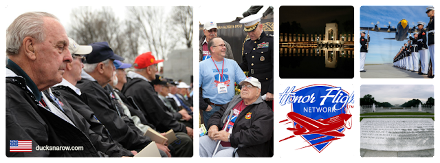 World War II Veterans - Honor Them Before They Are All Gone