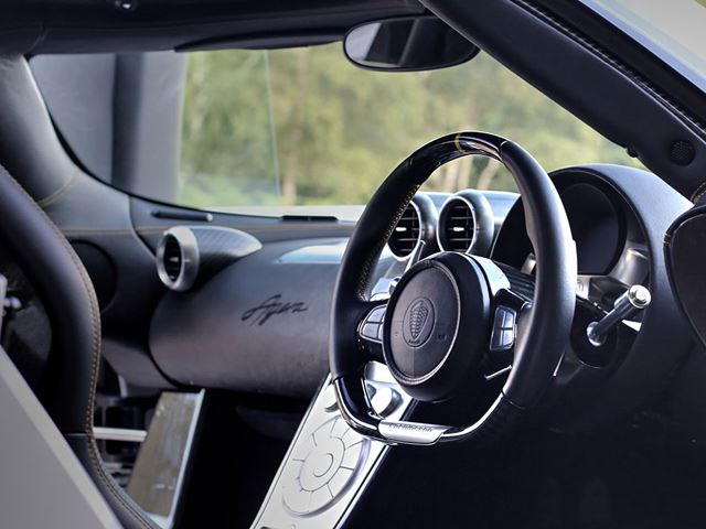 Koenigsegg sở hữu động cơ 1,6 lít công suất 400 mã lực?
