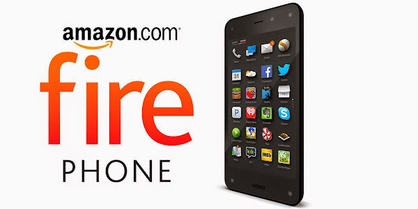 Amazon Fire Phone - banner