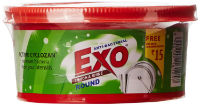 Exo Round Dish Shine - 700 g For Rs 51 ( Mrp 60 ) Free Ship at Amazon rainingdeal.in