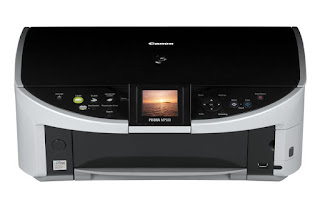Canon PIXMA MP500 Drivers & Software Support