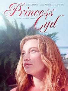 Princess Cyd Poster