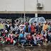 Grupo de Hip Hop criado por morador de Ceilândia participa de campeonato mundial