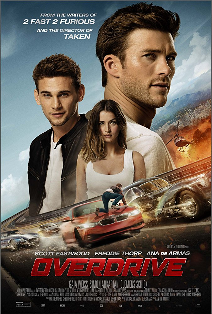 Overdrive Full Movie Download 720p Bluray Single Direct Download Links