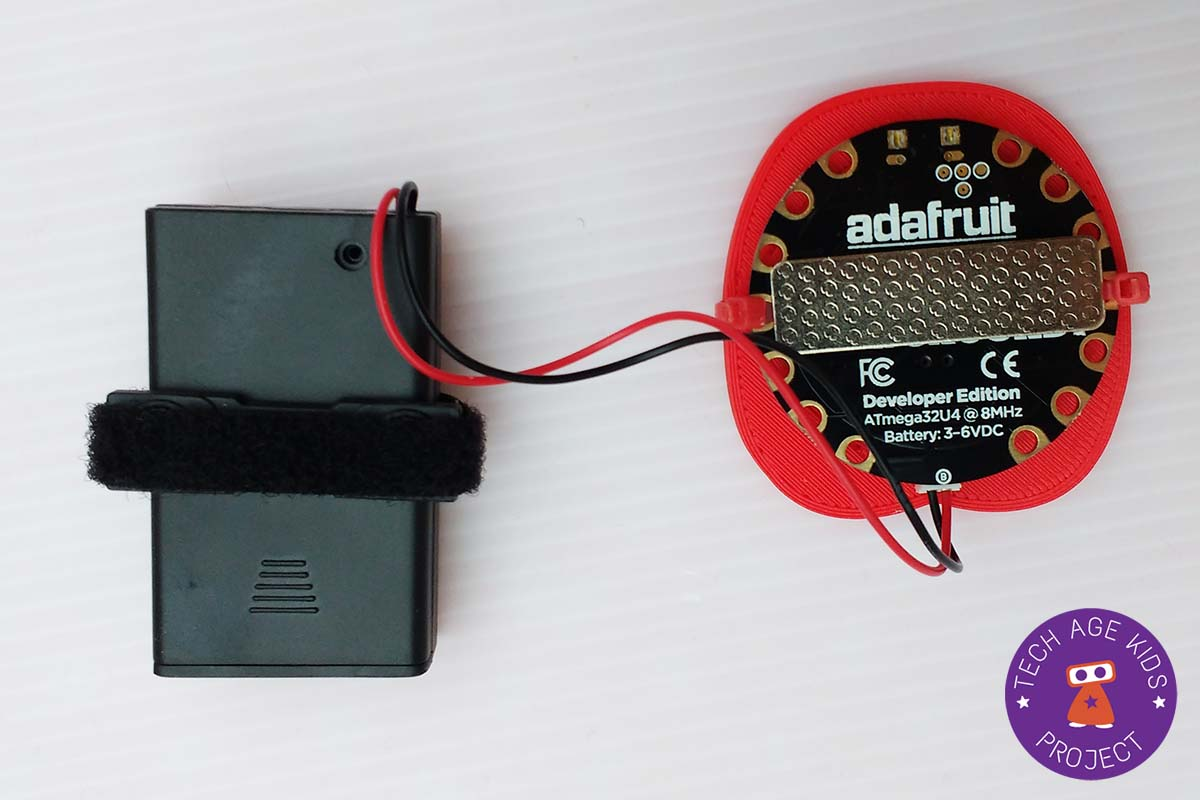 Make Your Own Toothbrush Timer With Circuit Playground Based Projects Electronics Proojects Power