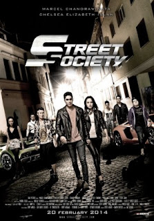 Download Street Society 2014 TVRip