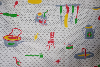 東京の布地屋 pindot(ピンドット)USAのビンテージ生地