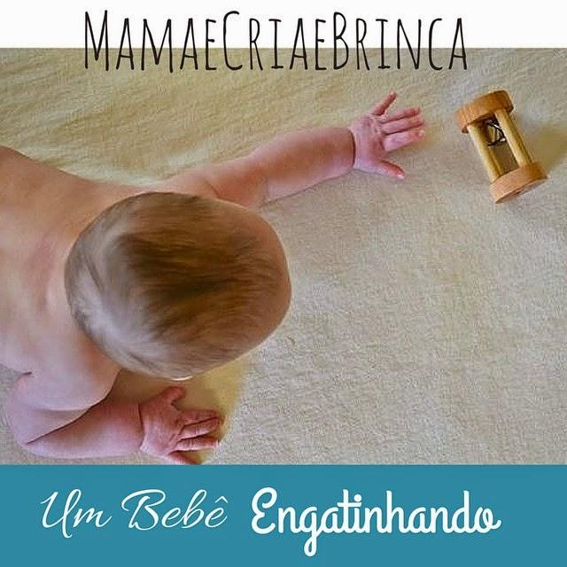 Como Estimular o seu Bebê Mês a Mês - Estimule Brincando por Terapeuta Ocupacional - Mamãe Cria e Brinca - Mãe Sem Frescura