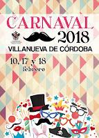Villanueva de Córdoba - Carnaval 2018