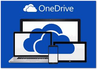 Microsoft OneDrive Gratis Terbaru