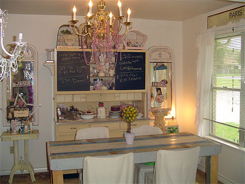 shabby chic dining room furniture | shabby chic furniture |Furniture