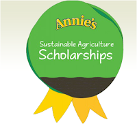 annies_homegrown_sustainable_agriculture_scholarships